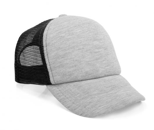 Casquette trucker Heather à personnaliser