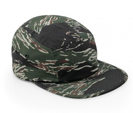 Casquette 5 panel Yupoong